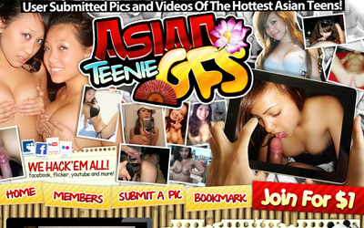 Asian Teenie GFs